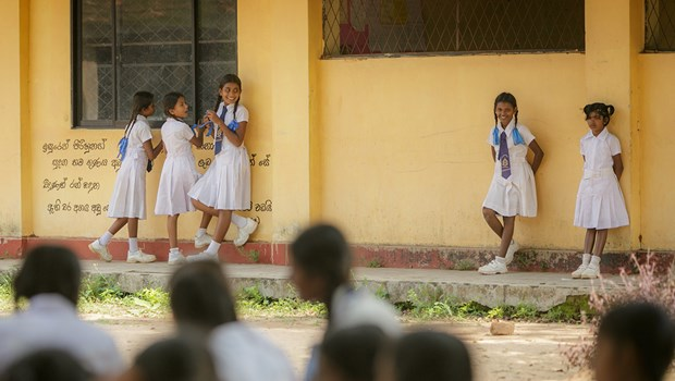 5 Ways Room to Read is Improving the State of Education in Sri Lanka