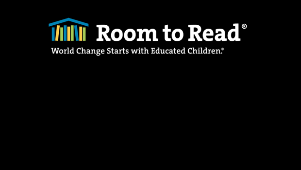 Room to Read Releases Hundreds of Free Online Children's Books During COVID-19 School Closures Alongside Celebrity Video Read-Alouds