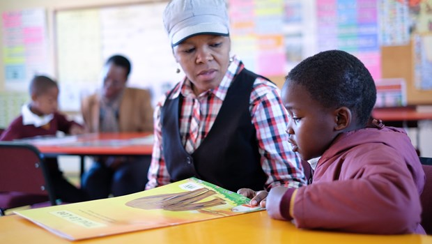 4 Things You Need to Know about Education in South Africa