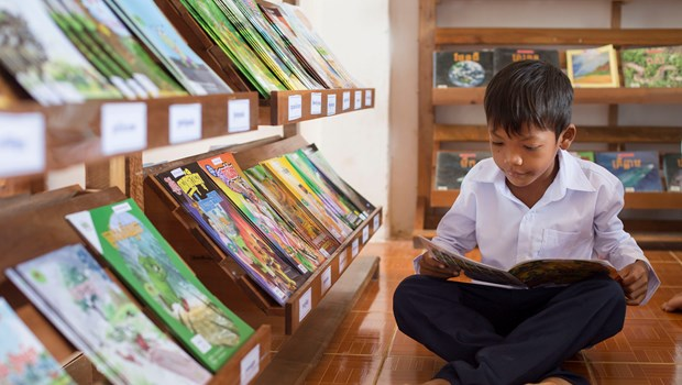 5 Ways Room to Read is Improving Worldwide Literacy