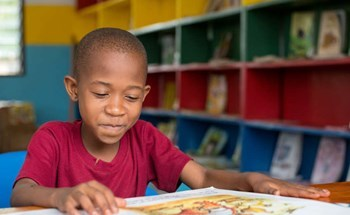 Room to Read Partnership Poised to Help 1.4 Million Children