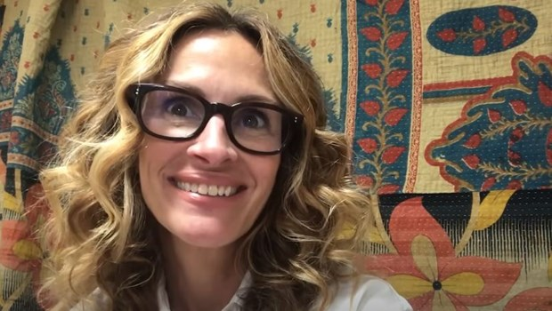 Room to Read Joins The Call to Unite with Julia Roberts and Prajakta Koli